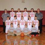 Boy's Basketball Tournament Information