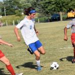Soccer vs Lincolnview
