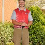 Anspach & Henschen Earn All Conference Honors