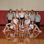 Ranger Volleyball Earns #2 Seed in Tournament