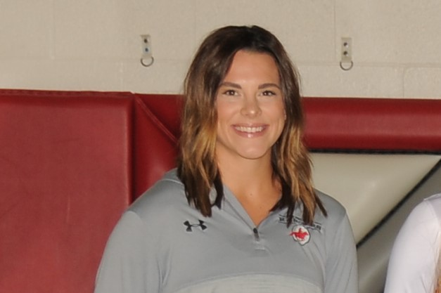 Coach Lageman Earns Coach of the Year Honors
