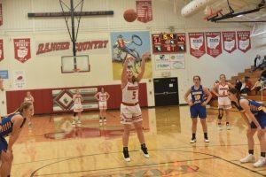 Girls Basketball vs Marion Local & Senior Night