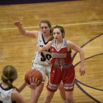 HS Girls Basketball vs Ft. Recovery