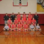 BBK Open up Tournament Play at Ft. Recovery