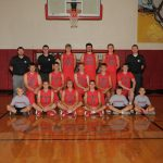 BBK Rangers Earn All MAC Honors