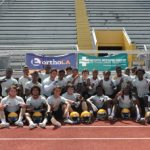Tigers Win 7 on 7 Tournament