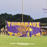 Thibodaux Football Jamboree
