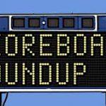 THS Scoreboard Roundup