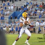 Tigers defeat South Lafourche