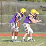 Freshmen Football loses to Trojans