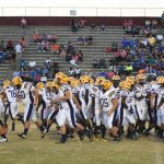 Tigers 2016 Football Schedule