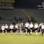 All-District Girls Soccer