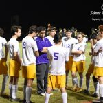 Boys Soccer All District Team