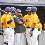 THS Baseball Players Receive Honors