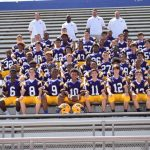 Freshman Football beats ESJ