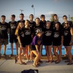 2016 Swim Team Dives Into Another Season