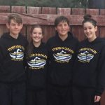 All-Star Swimmers!