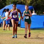 THS Cross County –  Sportsmanship