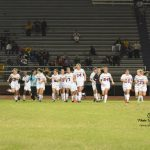Pack the Stands! Girls Soccer