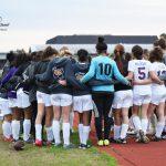 PLAYOFFS! Girls Soccer