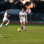 Girls Soccer All-District Honors