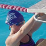 Swimmers Take your Mark!