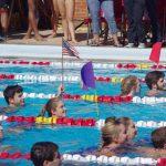 Thibodaux Swimming District Championship Meet
