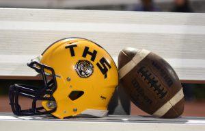 THS vs East St john