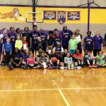 Girls Basketball Skills Camp