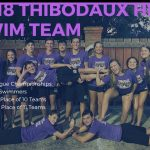 Quality over Quantity! 13 Swimmers Making a Splash in the Bayou League