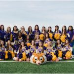 Cheer, Dance, and Mascot Alumni Night