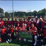 Dawgs Win Southeastern 7on7 Championship