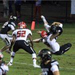 Opelika High School Varsity Football beat Pell City High School 37-6
