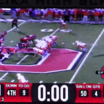 Opelika High School Varsity Football beat Valley High School 71-0