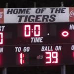 Opelika High School Varsity Football beat Chilton County High School 50-6