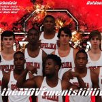 OHS Boys Dominate Ice Breaker Meet