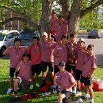 Opelika High School Boys Varsity Tennis finishes 1st place