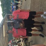 Opelika High School Boys Varsity Tennis finishes 3rd place