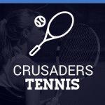 Crusaders Tennis Teams