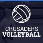 Crusaders Volleyball
