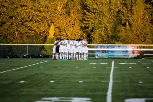 St. Mary's Boys Soccer