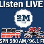ESPN 580AM / 96.1FM Official Radio Station of Crusader Athletics