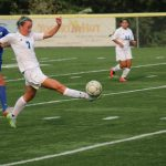 St. Mary's School Girls Varsity Soccer beat North Valley High School 7-0