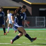St. Mary's School Girls Varsity Soccer falls to North Bend High School 0-1