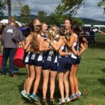Dobry Wins Again, Crusaders with Strong Showing at The Invitational