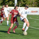 St. Mary's School Girls Varsity Soccer beat Klamath Union High School 5-1