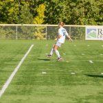 St. Mary's School Girls Varsity Soccer beat Lakeview High School 6-1