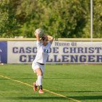 St. Mary's School Girls Varsity Soccer beat Cascade Christian High School 5-0
