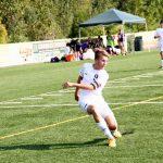 St. Mary's School Boys Varsity Soccer beat Lakeview High School 6-0