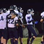 St. Mary's Football Wins League Opener Defeating Illinois Valley 59-0